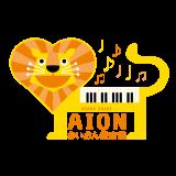 AION Nursery School [Logo Mark Design]