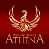 ATHENA WAX [Logo Mark Design]