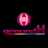 ground H [Logo Mark Design]