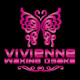 Vivienne Waxing [Logo Mark Design]