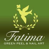 Beauty Salon fatima [Logo Mark Design]