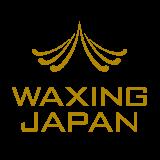 WAXING JAPAN [Logo Mark Design]
